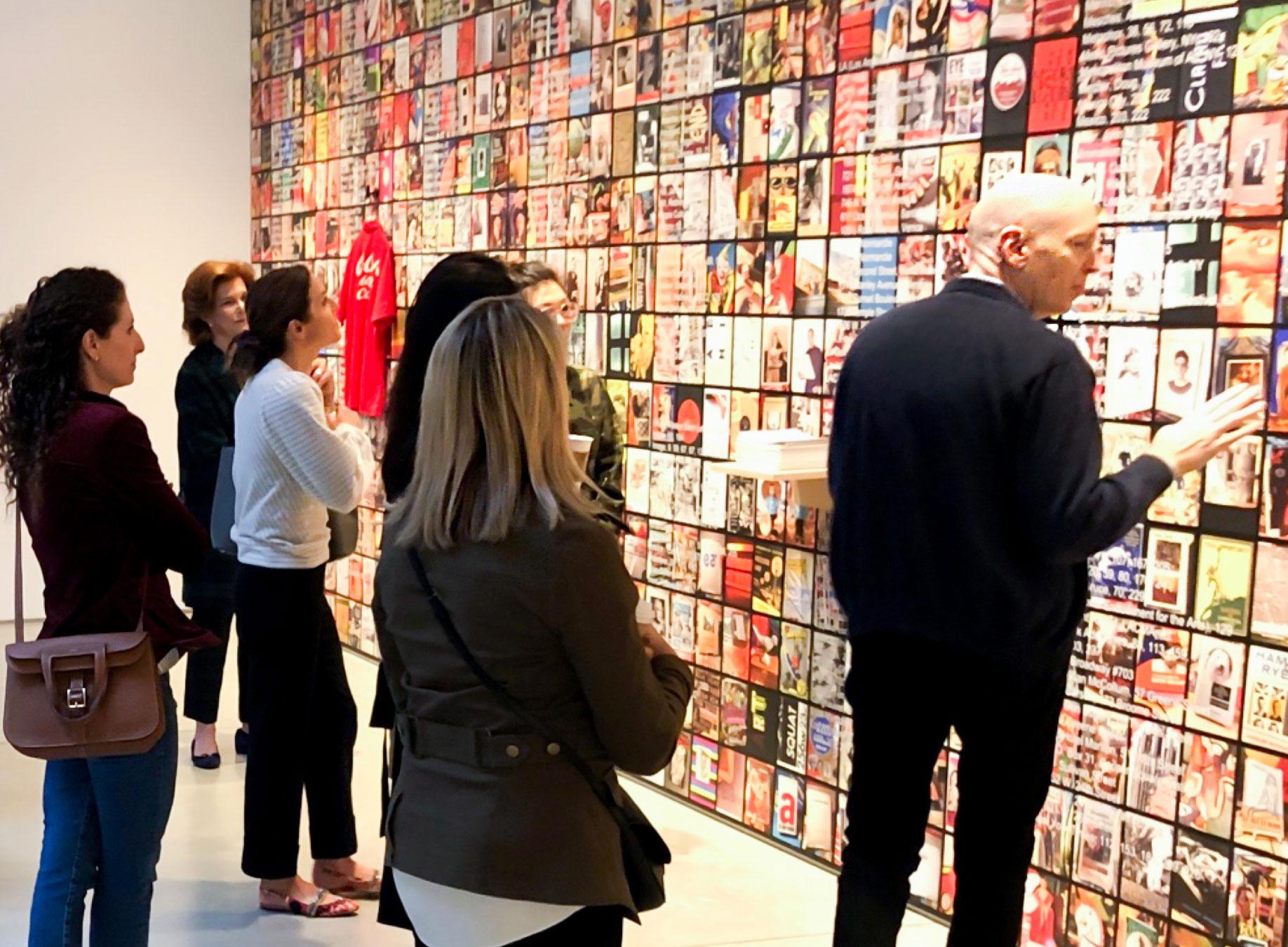 Los Angeles Cece Karz Art Corporate Tours