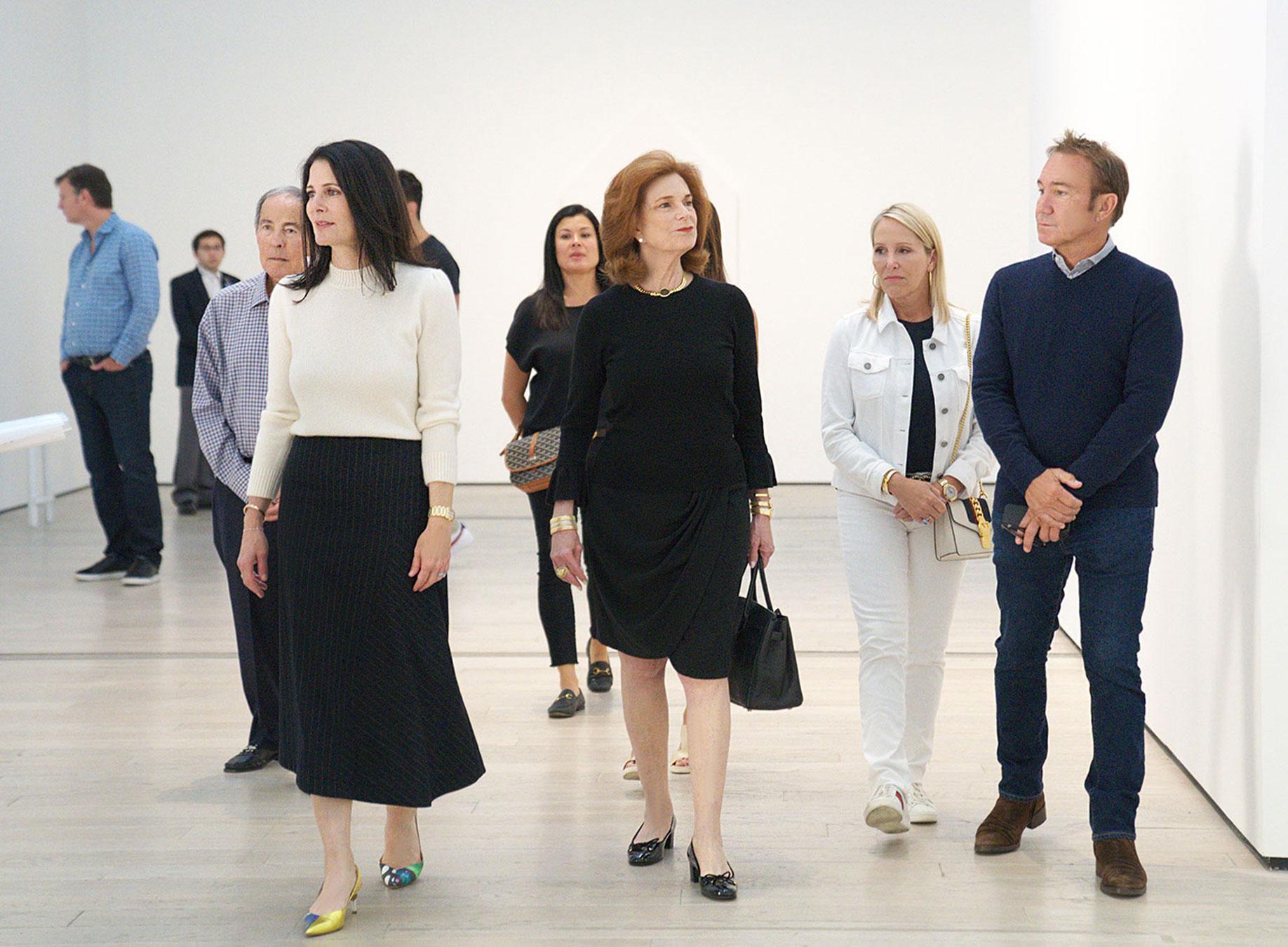 Los Angeles Cece Karz Art Group Tours