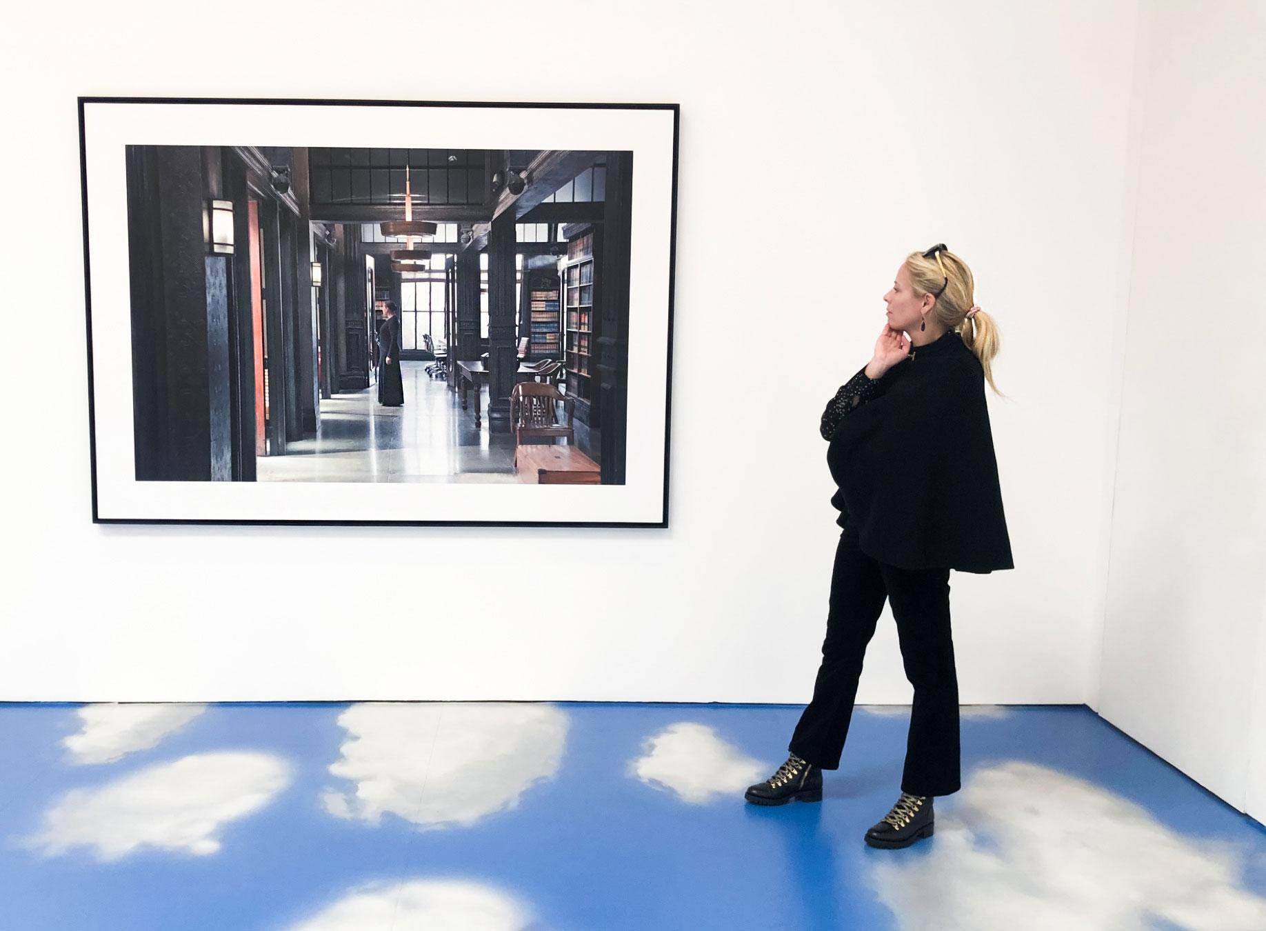 Los Angeles Cece Karz Art Private Tours